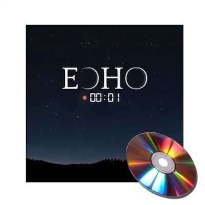ECHO 00:01