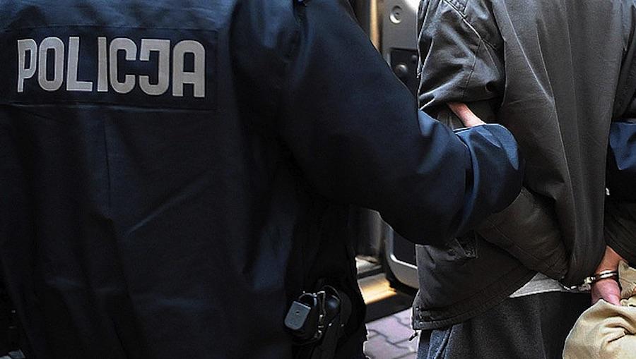 Rozbój w Sułkowicach, sprawcy już zatrzymani