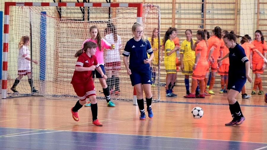 Akademii Kobiecego Futbolu
