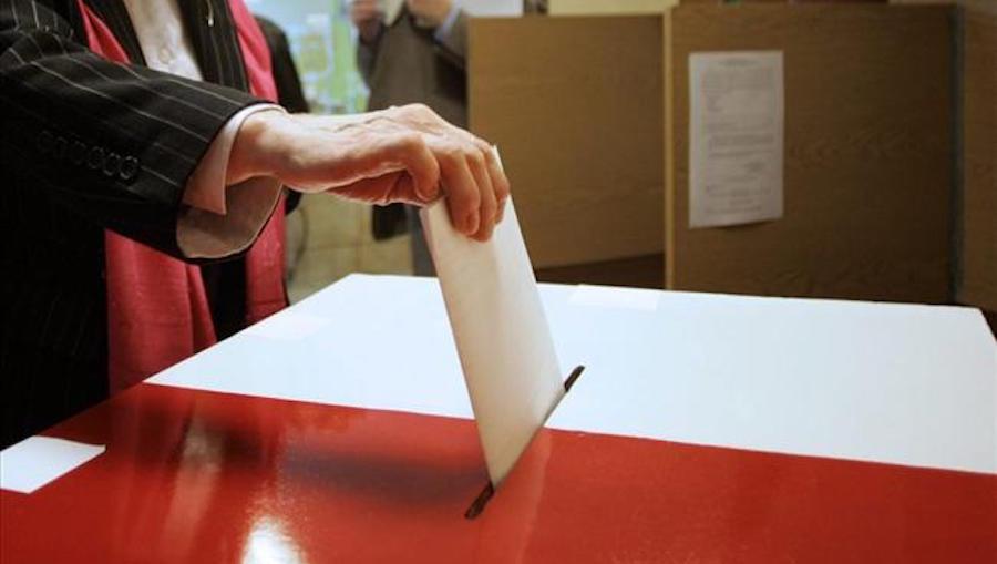 KBW GIODO wybory