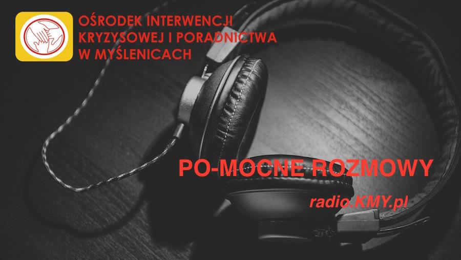 Audycja w radio KMY.pl