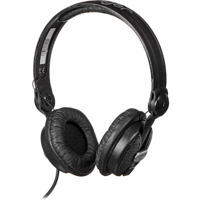 Behringer HPX4000 – słuchawki
