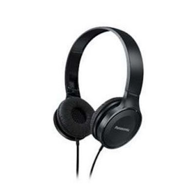 Panasonic RP-HF100 – słuchawki