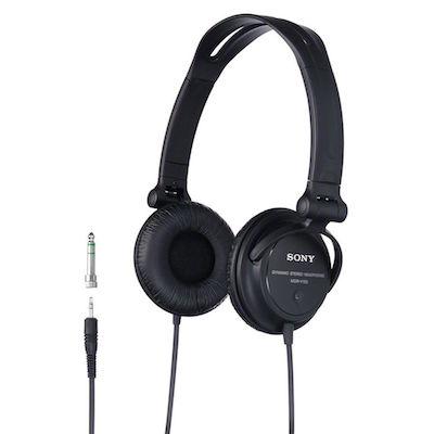 Sony MDR-V150 – słuchawki