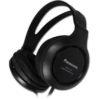 Panasonic RP-HT161 – słuchawki