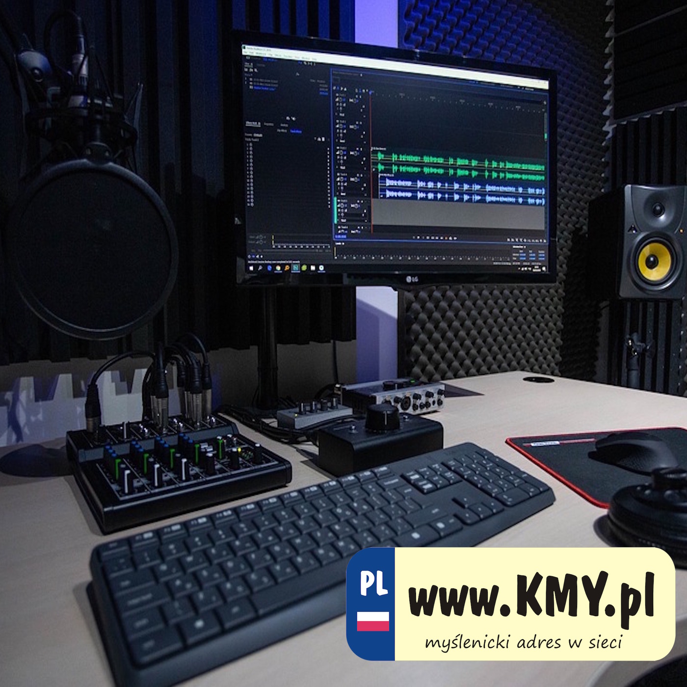 Podcasty radio.KMY.pl