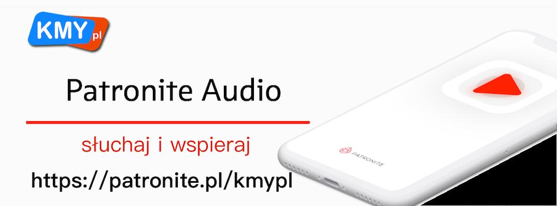 KMYpl - wespieraj na patronite.pl/kmypl